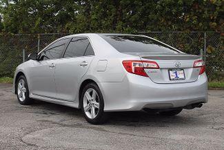 2013 Toyota Camry SE Hollywood, Florida 7