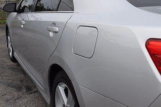 2013 Toyota Camry SE Hollywood, Florida 8