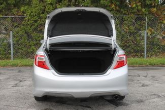 2013 Toyota Camry SE Hollywood, Florida 43