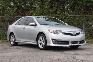 2013 Toyota Camry SE Hollywood, Florida 13
