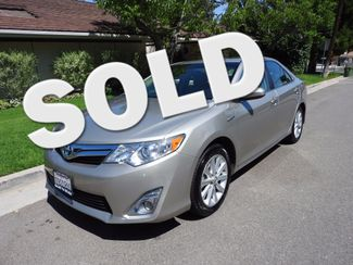 2013 Toyota Camry Hybrid in , California