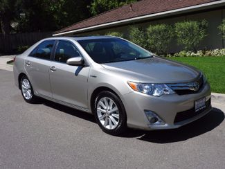 2013 Toyota Camry Hybrid XLE  city California  Auto Fitness Class Benz  in , California
