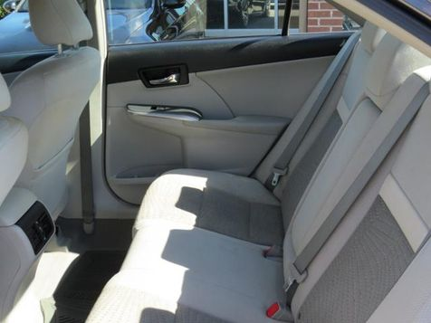 2013 Toyota Camry Hybrid 4dr Sdn LE    Mooresville, NC   Mooresville Motor Company in Mooresville, NC