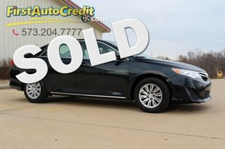2013 Toyota Camry in Jackson  MO