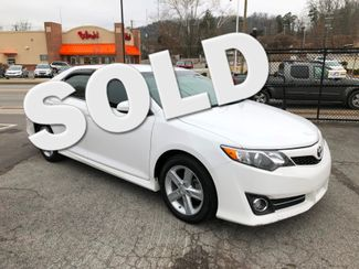 2013 Toyota Camry SE Knoxville , Tennessee 1