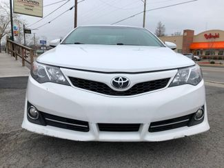 2013 Toyota Camry SE Knoxville , Tennessee 3