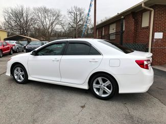 2013 Toyota Camry SE Knoxville , Tennessee 40