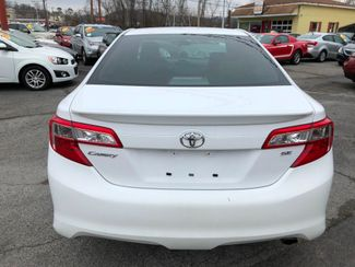 2013 Toyota Camry SE Knoxville , Tennessee 43
