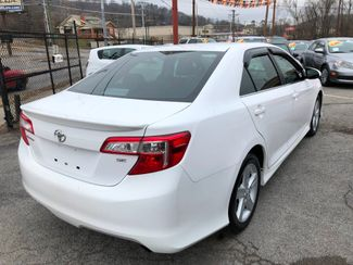 2013 Toyota Camry SE Knoxville , Tennessee 48