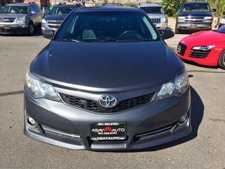 2013 Toyota Camry SE LINDON, UT 3