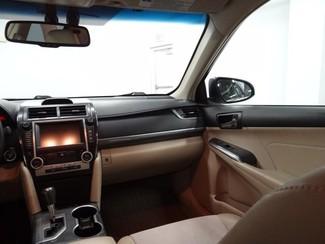 2013 Toyota Camry Hybrid XLE Little Rock, Arkansas 10
