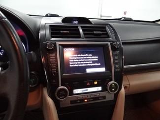 2013 Toyota Camry Hybrid XLE Little Rock, Arkansas 15
