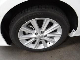 2013 Toyota Camry Hybrid XLE Little Rock, Arkansas 17