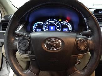 2013 Toyota Camry Hybrid XLE Little Rock, Arkansas 20