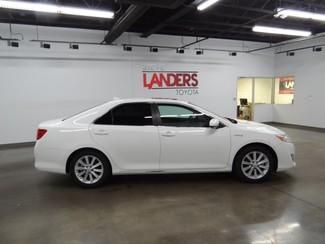 2013 Toyota Camry Hybrid XLE Little Rock, Arkansas 7