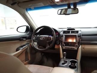 2013 Toyota Camry Hybrid XLE Little Rock, Arkansas 8