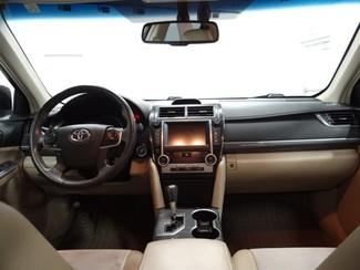 2013 Toyota Camry Hybrid XLE Little Rock, Arkansas 9