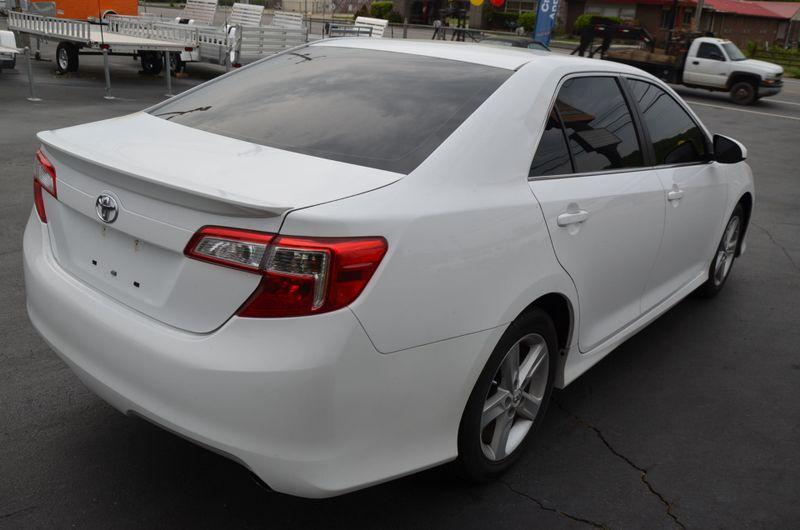 2013 Toyota Camry SE  in Maryville, TN