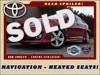 2013 Toyota Camry SE - NAVIGATION - HEATED SEATS! Mooresville , NC