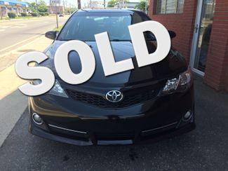 2013 Toyota Camry SE New Brunswick, New Jersey