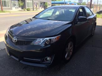 2013 Toyota Camry SE New Brunswick, New Jersey 1