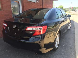 2013 Toyota Camry SE New Brunswick, New Jersey 4