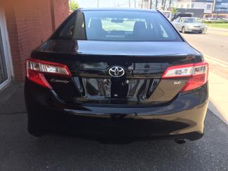2013 Toyota Camry SE New Brunswick, New Jersey 3