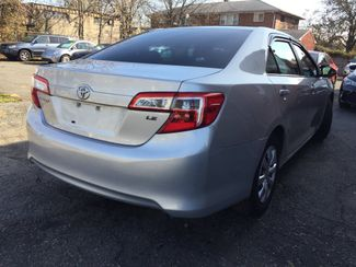 2013 Toyota Camry LE New Brunswick, New Jersey 5