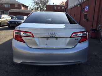 2013 Toyota Camry LE New Brunswick, New Jersey 4