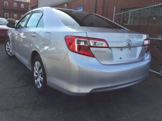 2013 Toyota Camry LE New Brunswick, New Jersey 6