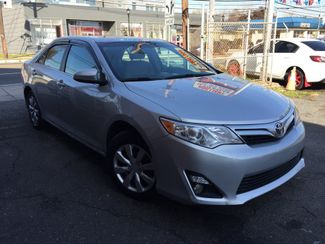2013 Toyota Camry LE New Brunswick, New Jersey 3