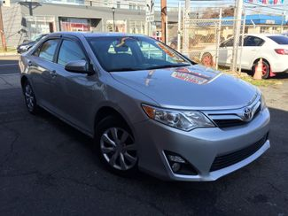 2013 Toyota Camry LE New Brunswick, New Jersey 7