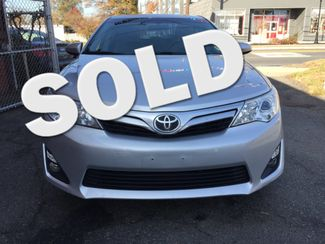 2013 Toyota Camry LE New Brunswick, New Jersey