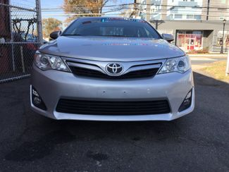 2013 Toyota Camry LE New Brunswick, New Jersey 1