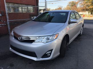 2013 Toyota Camry LE New Brunswick, New Jersey 2