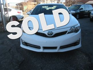 2013 Toyota Camry SE   EXCELLENT CONDITION New Brunswick, New Jersey