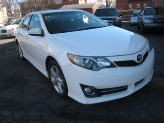 2013 Toyota Camry SE   EXCELLENT CONDITION New Brunswick, New Jersey 1