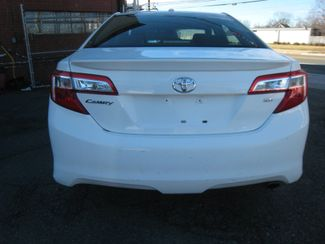 2013 Toyota Camry SE   EXCELLENT CONDITION New Brunswick, New Jersey 18
