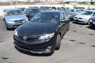 2013 Toyota Camry 4dr Sdn I4 Auto SE Richmond Hill, New York