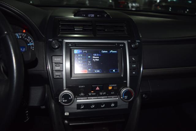 2013 Toyota Camry 4dr Sdn I4 Auto SE Richmond Hill, New York 11