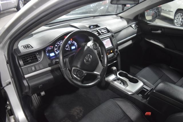 2013 Toyota Camry 4dr Sdn I4 Auto SE Richmond Hill, New York 9