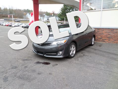 2013 Toyota Camry SE in WATERBURY, CT