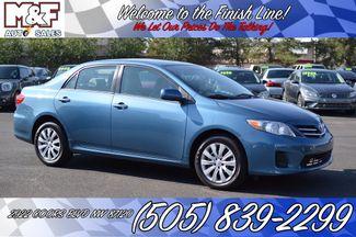2013 Toyota Corolla L | Albuquerque, New Mexico | M & F Auto Sales-[ 2 ]