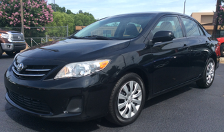 2013 Toyota Corolla LE  city NC  Palace Auto Sales   in Charlotte, NC