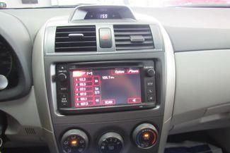 2013 Toyota Corolla LE Chicago, Illinois 16