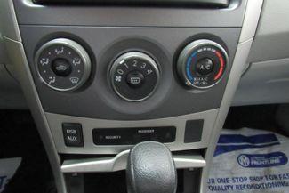 2013 Toyota Corolla LE Chicago, Illinois 14