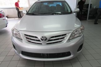 2013 Toyota Corolla LE Chicago, Illinois 4