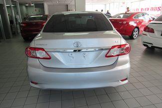 2013 Toyota Corolla LE Chicago, Illinois 6