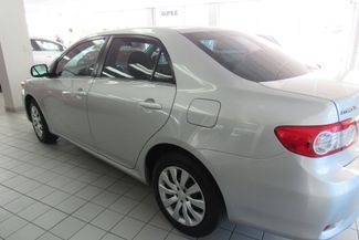 2013 Toyota Corolla LE Chicago, Illinois 7