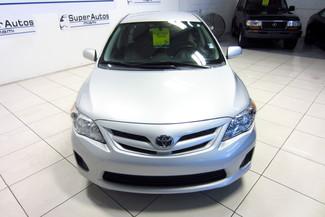 2013 Toyota Corolla L Doral (Miami Area), Florida 2